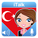 iTalk Turkish by ATi Studios