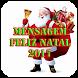 Mensagem Feliz Natal 2017 by imagenesfree