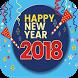 تهاني رأس السنة 2018