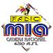 Radio Mia Panama by Un Area Webhosting & Streaming
