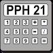 Ranah Pajak PPh 21 Calc by Meruvian