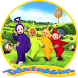 Teletubby World by Lisboa Games