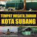 TEMPAT WISATA ZIARAH KOTA SUBANG by Padepokan Cirebon-Banten