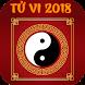 Tu Vi 2018 - Tu Vi Hang Ngay, Tu Vi Mau Tuat by TueMedia