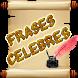 Frases Célebres by Elizabeth Ocaña Apps