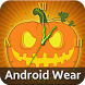 Watch Face Android - Halloween by OMNIC&S