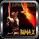 New Bima X Satria Garuda Tips by Pocker 7