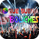 Musica Bolichera para Fiesta by Top 100 Music and Entertainment