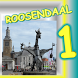 Roosendaal-1 by Questafun