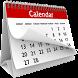 holidays calendar 2017 by alex morata