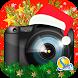 Christmas Photo Effects by Sunart Idear