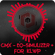 CMX - EQ-SimuLizer+ for KLWP by Christopher Martell X - CMX