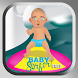 Surfing Baby Sports Adventure by Fabfunapps