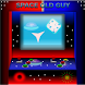 Space Old Guy by phyosoft