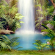 free waterfalls wallpapers by best wallpaper inc
