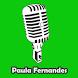 Paula Fernandes Letras by robriniert