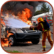 Fire Truck Rescue Service 3D by Glow Games