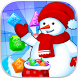 Frozen Diamond Mash: Winter by Go Vuzzle
