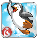 Penguin Hill Climb by ImazinSoft