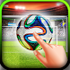 World Flick Soccer League by Intellect Software
