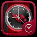 Football-AC GO Clock Theme by Ltd. talent