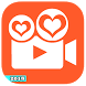 Love Video Maker With Music 2018 by kadidev