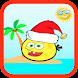 Super Sponge Santa Run 2 by most fun games