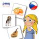 Výukové kartičky- hry pro děti by PMQ SOFTWARE