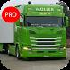 Tips Pro Euro Truck Simulator 18 by Arisurya App