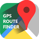 GPS Route Finder by The Apps Info