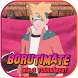 BORUTIMATE: Ninja Storm Tournament