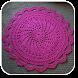 Crochet Doilies by Tezzie