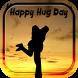 Hug Day Photo Frames by Ketch Frames