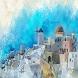 Santorini Tourist Places (Guide) by KrishMiniApps