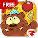 Hungry Little Bear Free by BoomBing