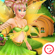 Fairy Princess House Clean Up by winkypinky