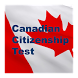Canadian Citizenship Test by LULU App