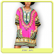 Latest Dashiki Dress Styles by ayosiapps