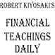 Robert Kiyosaki Daily by Bonju Apps