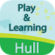 Play & Learn Hull (FIS) by Pixelhead Creative Ltd