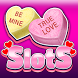 Jackpot Love Free Slots by Blue Crystal Labs, Inc.