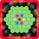 [Reversi] Hexagon Reversi by kerecyo