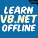 Learn VB.Net Offline by OfflineLearningLtd