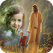 Lord Jesus Photo Frame by INfinite Technology