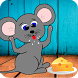 Punch Mouse by PICLARY
