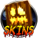 Halloween Skins for Minecraft by OxxxyDexter