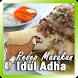Resep Masakan Idul Adha by TrijayaMedia