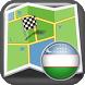 Uzbekistan Offline Navigation by Navigation