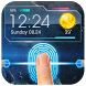 Scan Fingerprint to Unlock Mobile (prank) by