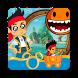 Jake Pirates Adventure by Anna devloper